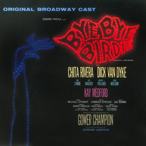 bye bye birdie play review Review of bye bye birdie bye bye birdie, the wholesome, rollicking musical,  play that goes wrong - broadway puffs.