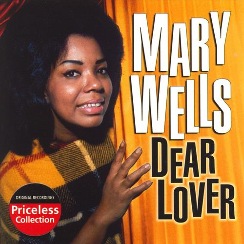 Mary Wells Such A Sweet Thing Keep Me In Suspense