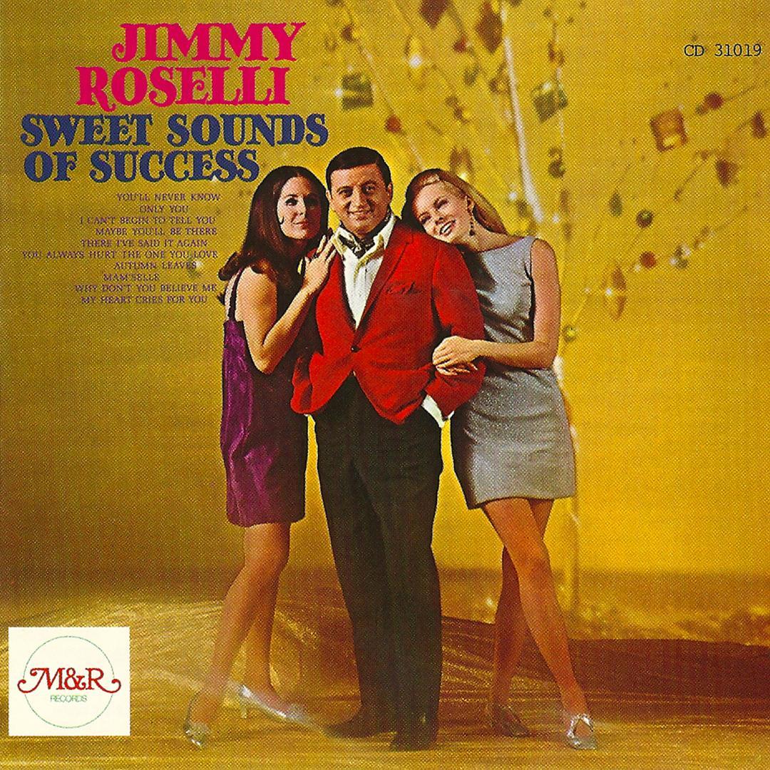 Jimmy Roselli Pandora