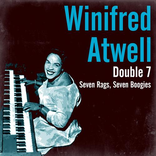 Winifred Atwell Winifred Atwell And Her Other Piano Let's Rock 'N' Roll