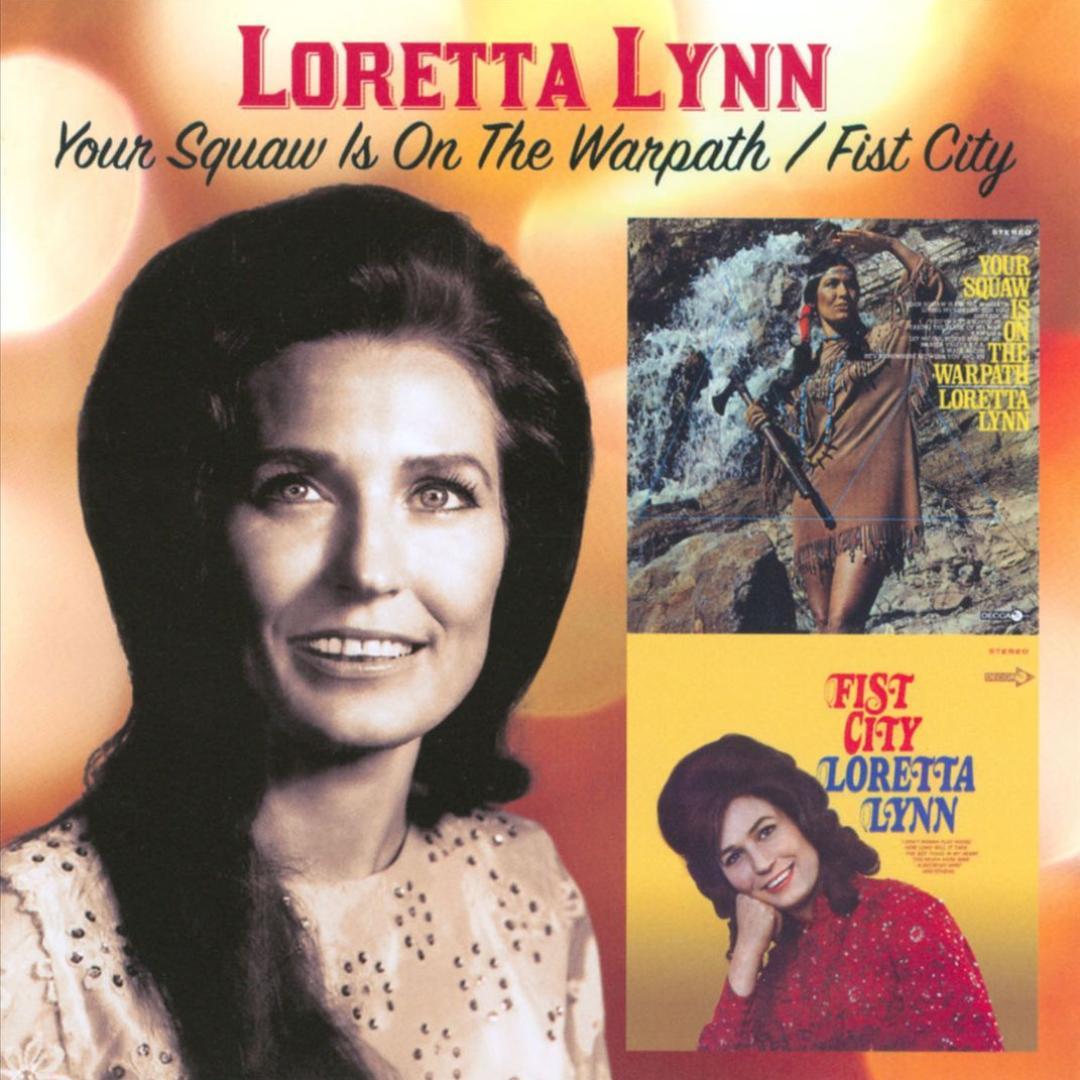 Fist City by Loretta Lynn - Pandora